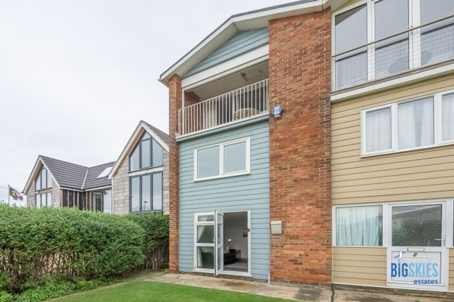 Thumbnail End terrace house for sale in 55 South Beach Road, Hunstanton