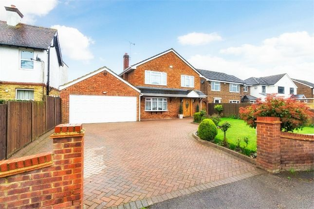 Thumbnail Detached house for sale in Swallow Street, Iver Heath, Buckinghamshire