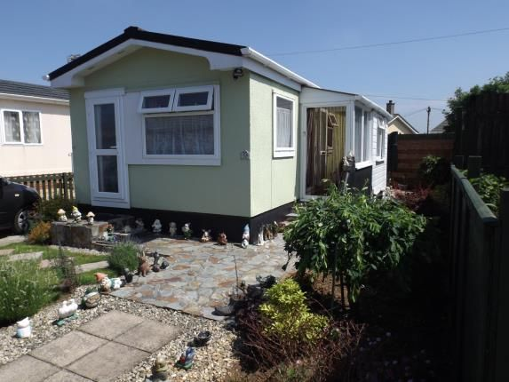 Thumbnail Property for sale in North Roskear, Camborne, Cornwall