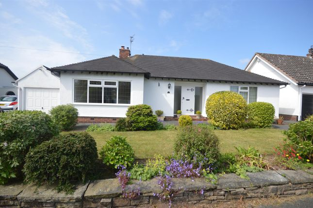Thumbnail Detached bungalow to rent in Mill Lane, Heswall, Wirral
