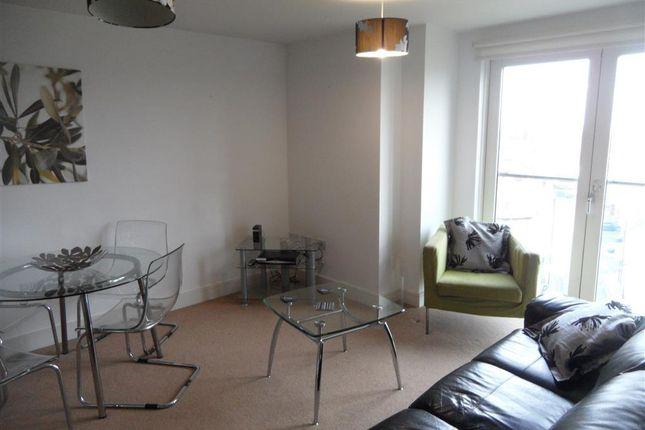 Living Room of High Street, Poole BH15