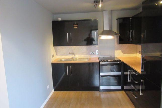 Kitchen of Hillcrest Avenue, Cumbernauld, Glasgow G67