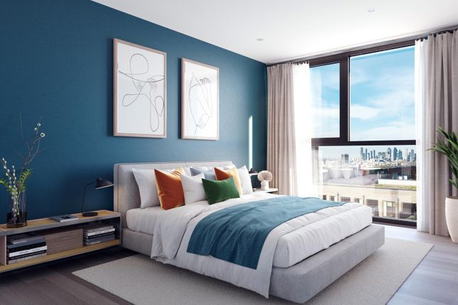 Thumbnail Flat for sale in Apt 30, Acer Collection, Arden, London