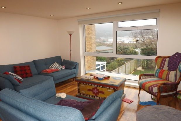 Thumbnail Maisonette to rent in Spences Lane, Lewes