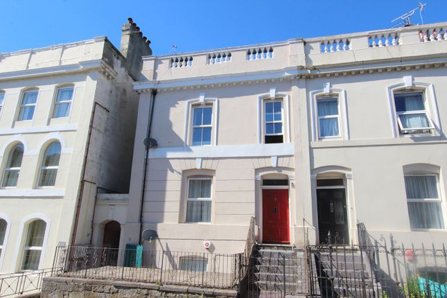 Hill Park Crescent, Mutley, Plymouth PL4