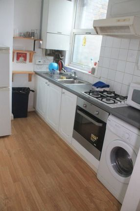 Kitchen of Crescent Road, London N22