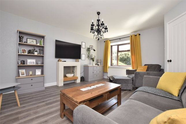Thumbnail Semi-detached house for sale in Ashcombe Crescent, North Common, Bristol