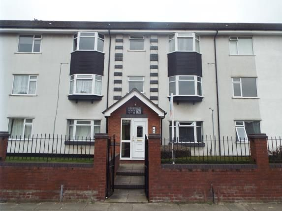 Thumbnail Flat for sale in Kingfisher House, Pighue Lane, Liverpool, Merseyside
