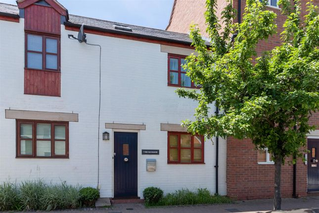 Thumbnail Flat for sale in Telegraph Street, Shipston-On-Stour