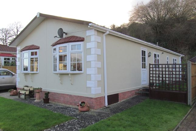 Thumbnail Mobile/park home for sale in Small Acre Park (Ref 5200), Leominster, Herefordshire