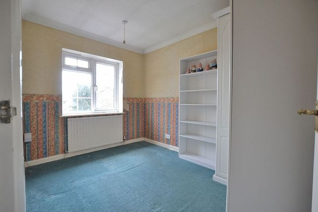 Bedroom 4 of St. Michaels Close, Bickley, Bromley BR1