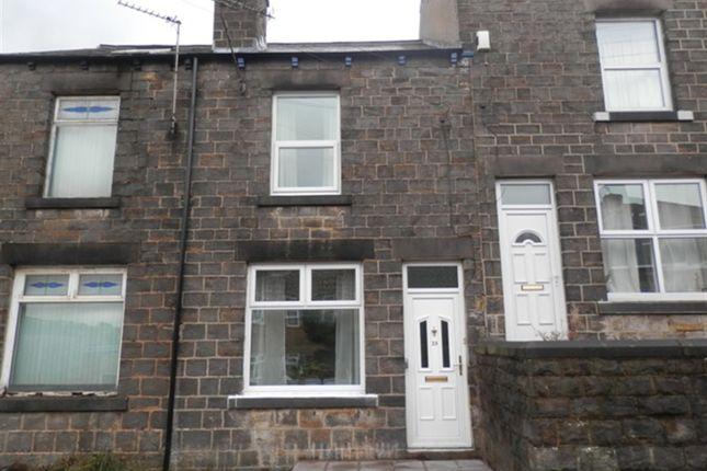 Thumbnail Terraced house to rent in Victoria Street, Stocksbridge, Sheffield