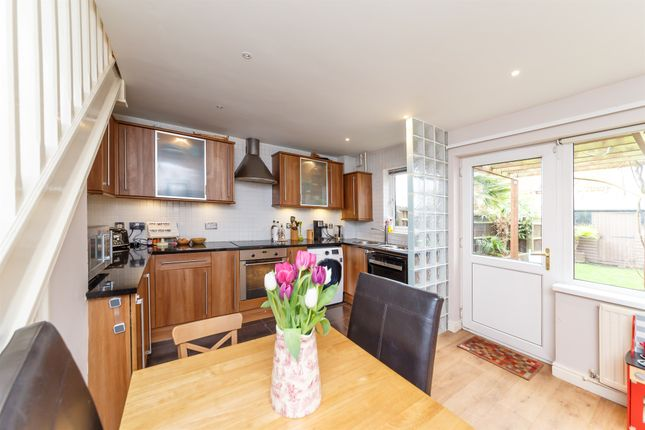 Thumbnail Terraced house for sale in Primary Way, Arlesey
