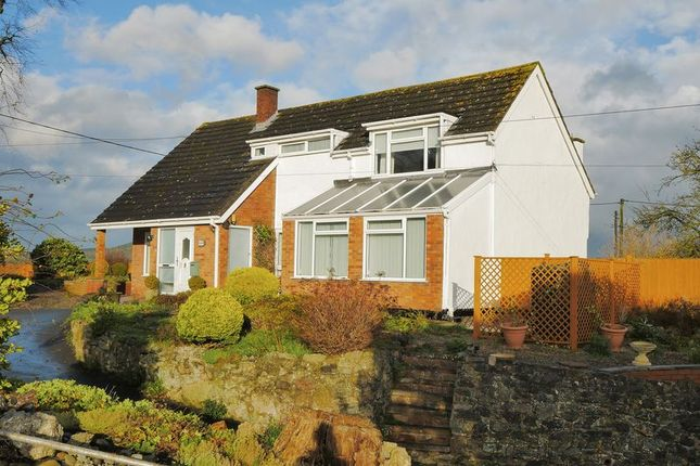 Thumbnail Detached bungalow for sale in Cressage, Shrewsbury