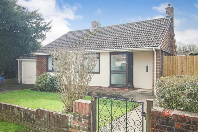 2 bed detached bungalow for sale in 4 Charlwoods Road, East Grinstead, West Sussex