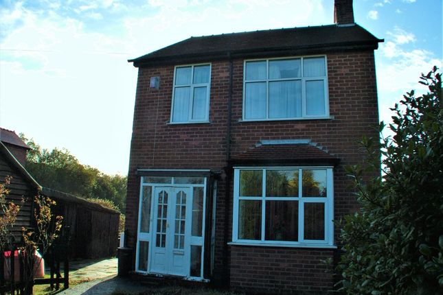 Thumbnail Detached house for sale in Welsh Road, Sealand, Deeside