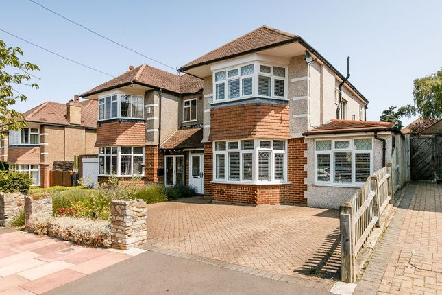 Thumbnail Semi-detached house for sale in Abbotsbury Road, Bromley, Kent