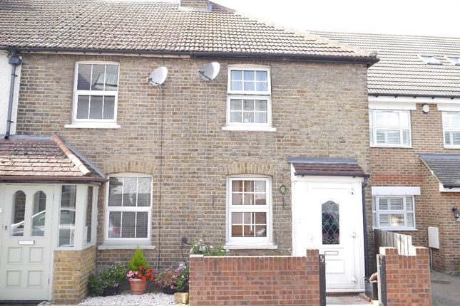 Thumbnail End terrace house to rent in Kent Road, West Wickham
