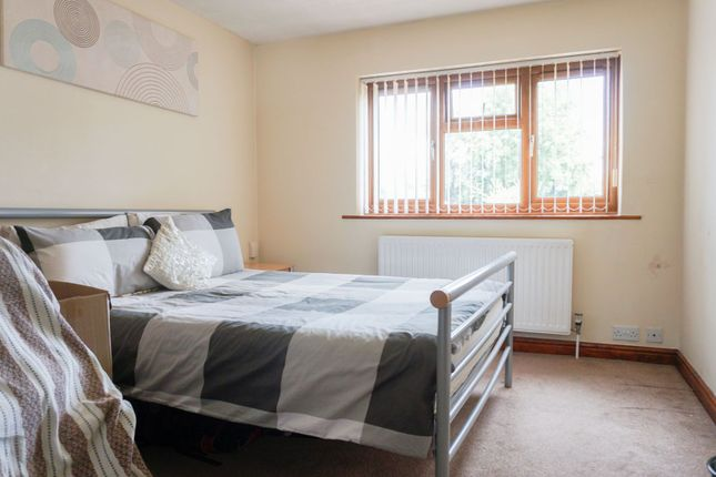 Bedroom Four of Roundhill Road, Leicester LE5