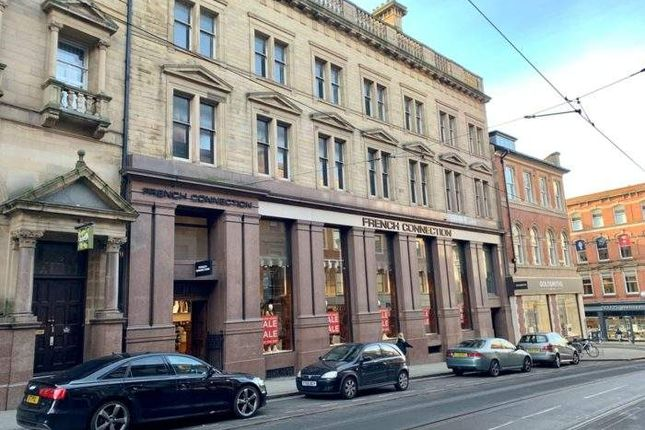 Thumbnail Retail premises to let in 6-10 Victoria Street, Victoria Street, Nottingham