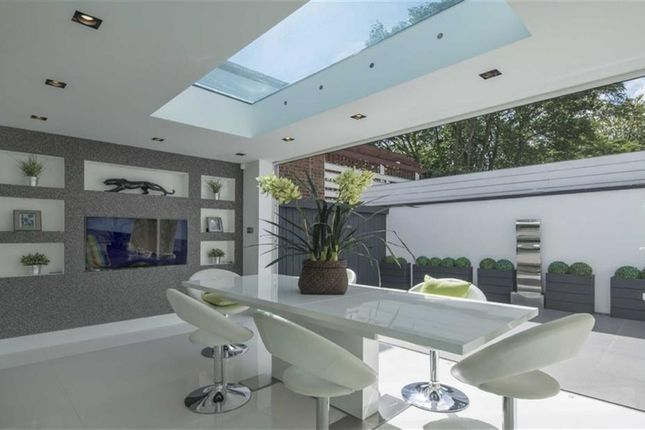 Thumbnail Property to rent in Lower Merton Rise, Primrose Hill