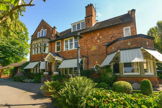 Thumbnail Detached house for sale in Arlington Drive, Mapperley Park, Nottingham