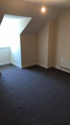 Thumbnail Maisonette to rent in Carholme Road, Lincoln