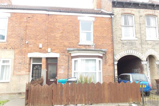 Thumbnail Property to rent in Alexandra Avenue, Alexandra Road, Hull