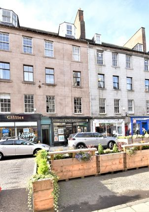 1 bed flat for sale in 36, George Street, Perth, Perthshire PH1