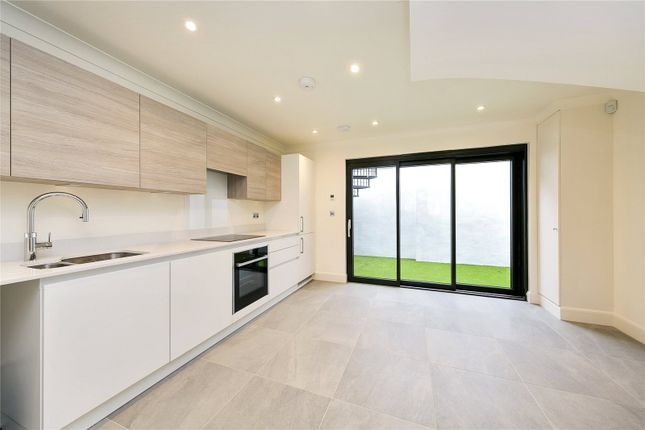 Thumbnail Detached house for sale in Old Bakery Mews, 6 High Street, Hampton Wick, Kingston Upon Thames