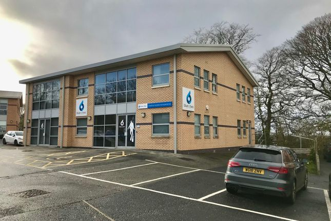 Thumbnail Office for sale in Ashleigh Way, Plymouth