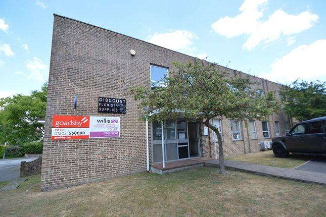 Thumbnail Office to let in Suite 1A, Unit 1 Princes Court, Ferndown