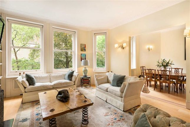 Thumbnail Flat for sale in Campden Hill Road, London