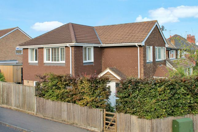 Thumbnail Detached house for sale in Ashley Gardens, Waltham Chase, Southampton