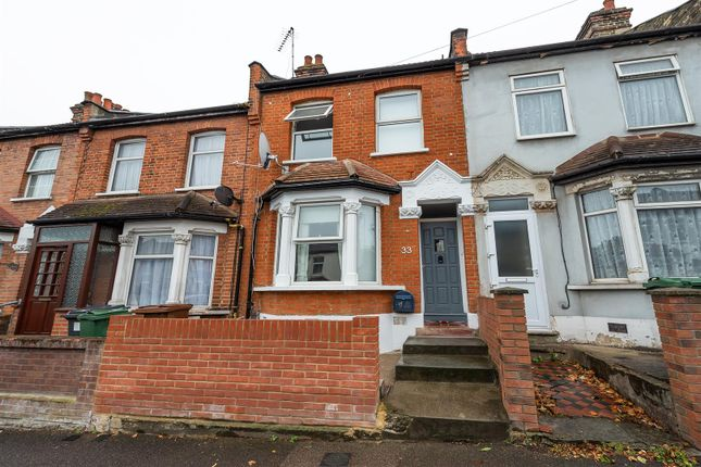Terraced house for sale in Colville Road, London