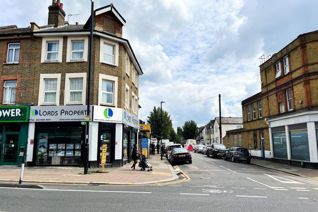 Thumbnail Retail premises for sale in 565 Herford Road, London