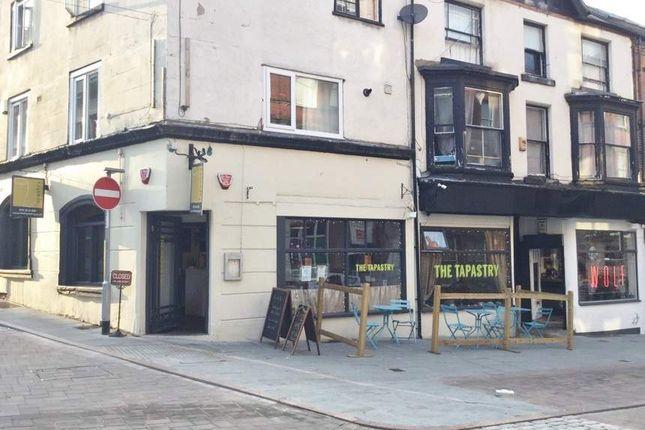 Restaurant/cafe for sale in 23-25 Heathcoat Street, Nottingham
