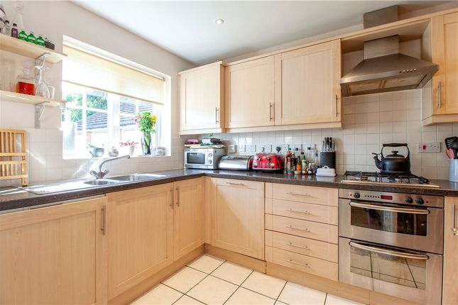 Kitchen of Wallace Grove, Three Mile Cross, Reading RG7