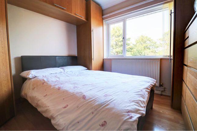 Bedroom Two of Rowdale Road, Birmingham B42