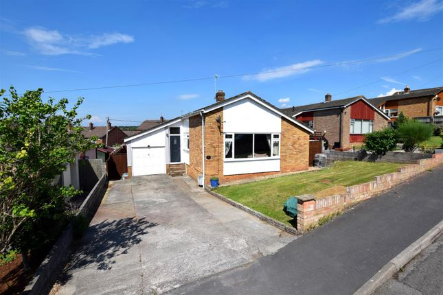 Thumbnail Detached bungalow for sale in Brookside, Pill, Bristol