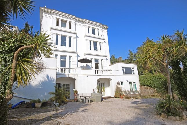 Thumbnail Flat for sale in Asheldon Manor Middle Warberry Road, Torquay