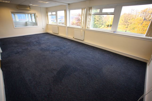 Office to let in Caledonia Street, Glasgow