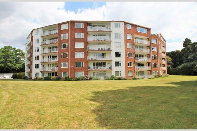 Thumbnail Flat for sale in The Avenue, Westbourne, Bournemouth
