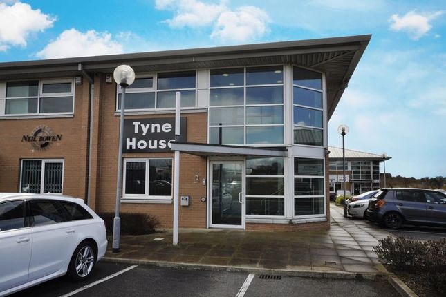 Thumbnail Commercial property for sale in Red Hall Court, Wakefield