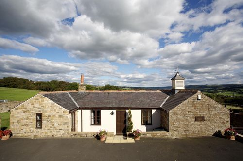 Thumbnail Cottage to rent in Henshaw, Bardon Mill, Hexham., Northumberland