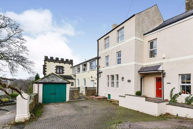 4 bed town house for sale in Inkerman Terrace, Whitehaven CA28
