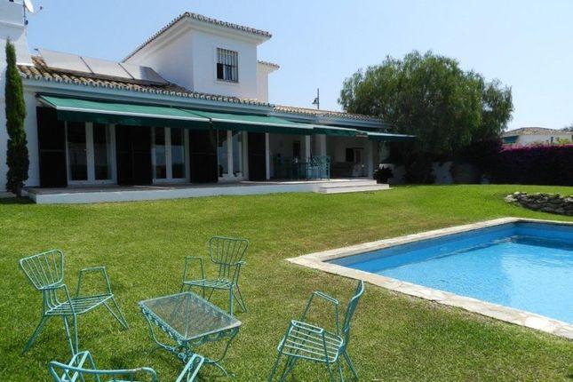 Calahonda, Mijas Costa, Mijas, Málaga, Andalusia, Spain