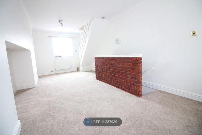 Thumbnail Terraced house to rent in Montfort Road, Rochester