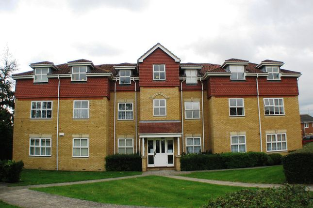 Thumbnail Flat to rent in Aisher Way, Riverhead, Sevenoaks