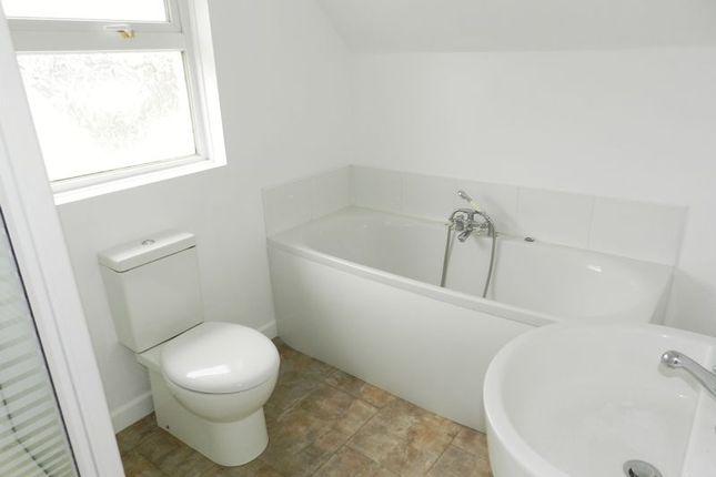 Family Bathroom of Wernddu, Sarn, Bridgend CF32